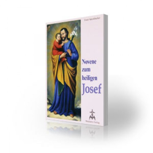 Novene Zum Heiligen Josef