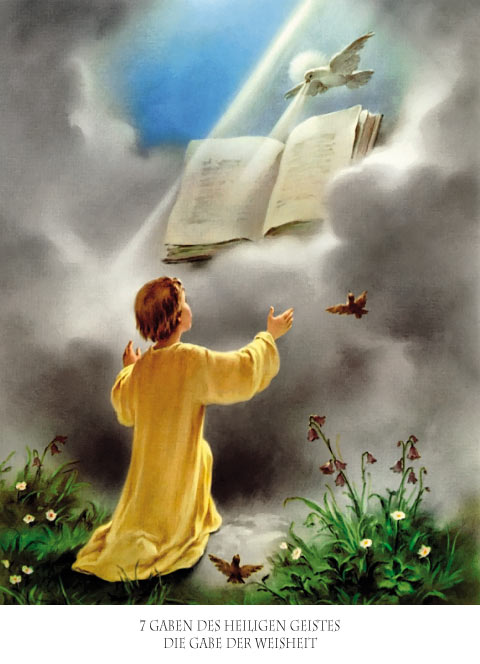 Gebete Jesus